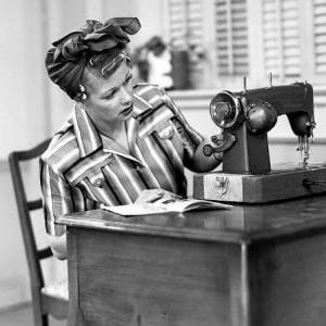 Understanding your sewing machine (by appointment) @ The Broken Needle | Bunn | North Carolina | United States