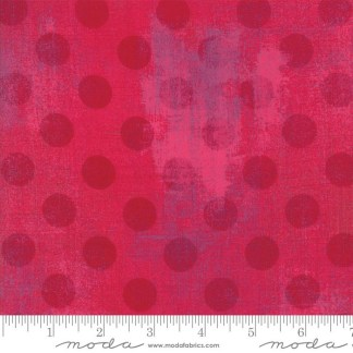 Grunge Hits The Spot - Raspberry 30149-23