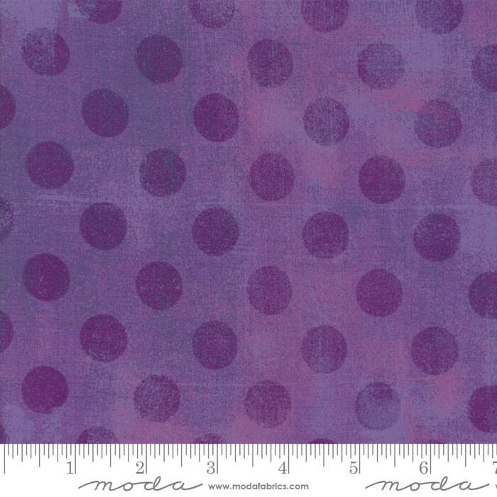 Grunge Hits The Spot - Grape 30149-24