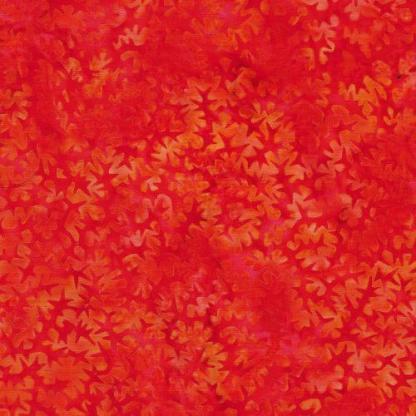 Kaleidoscope - Ogee Spikes - Flame - 111919366