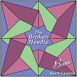 The Broken Needle