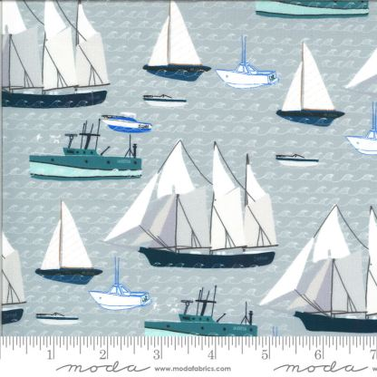 Lakeside Story by Mara Penny - 13352-15 - Lake Effect