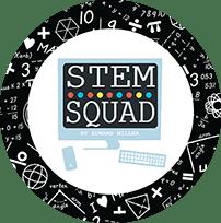 Stem Squad by Edward Miller
