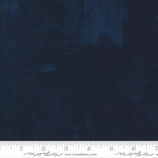 "Moda - Grunge Basics - 108"" - True Blue #11108 558"