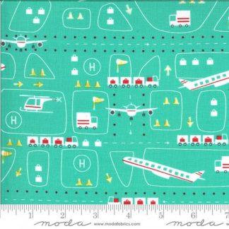 On The Go by Stacy Iest Hsu - 20722-12 - Jet Stream