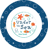 Under The Sea by Michael Miller