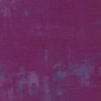 Moda - Grunge Basics - Plum #30150-243