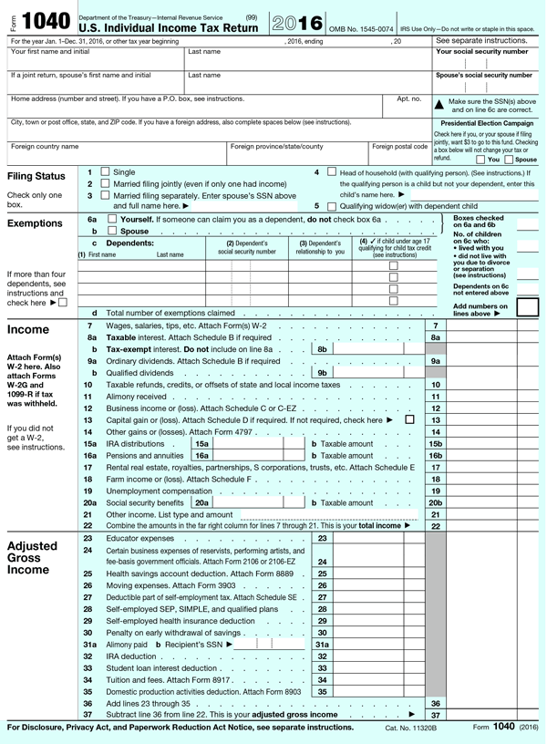 Sweat the Big Things. Part 3: Taxes - The Broke Professional