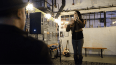 Open Mic Night 6