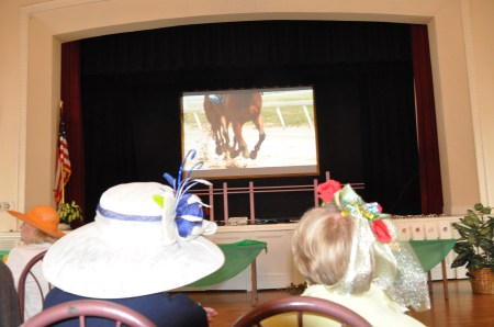 Kentucky Derby 3