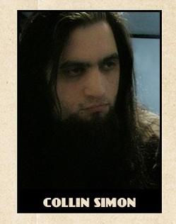 Collin Simon