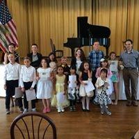 childrens recital BWC FB