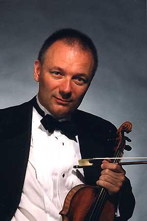Shem with violin 2