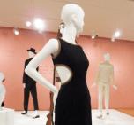 Gernreich Cutout Dress