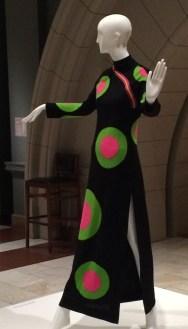 Gernreich Pop Art Dress