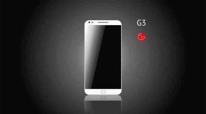 LG G3 Features and Specs