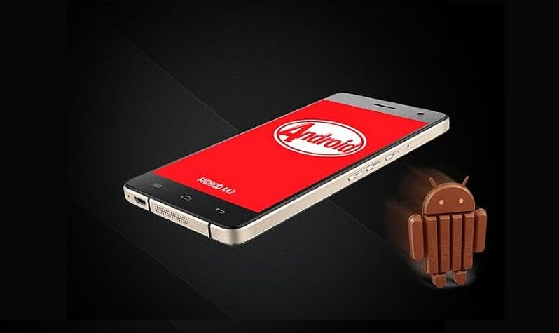 CWM Recovery for Micromax A350 Canvas Knight