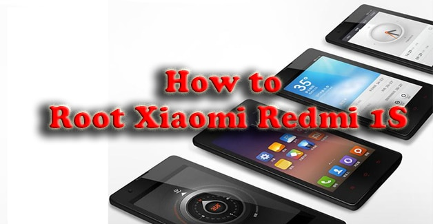 Rooting Guide for Xiaomi Redmi 1S