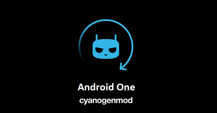 CynogenMod 11 Official For Android One