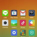 MIUI 6 Android 4.4 KK For Xiaomi Redmi 1S