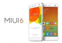 MIUI 6 Update for All Xiaomi Redmi Devices
