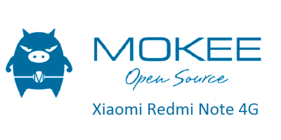Mokee Rom for Xiaomi Redmi Note 4G