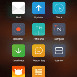 Official MIUI 6 For Redmi Note 4G 4