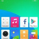 Yun OS Kitkat Rom for Xiaomi Redmi 1S