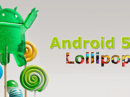 Official Android 5.0 Lollipop ROm Unite 2 A106