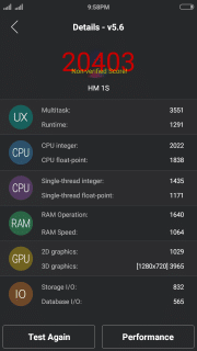 Rise OS MIUI V6 Based Rom for Xiaomi Redmi 1S Global