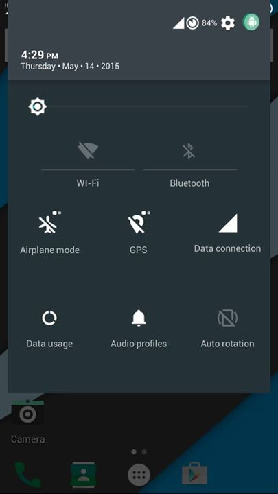 Android 5.0 Lollipop Rom for Micromax A114 Canvas 2.2
