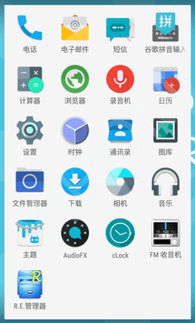 CyanogenMod12 Android 5.0 Lollipop Rom for Xiaomi Redmi 2 2