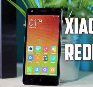 Xiaomi Redmi 2 Custom Roms crdroid
