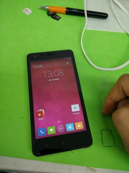 CyanogenMod 11S For Xiaomi Redmi 2