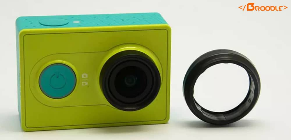 Xiaomi Yi Action Sports Camera Review