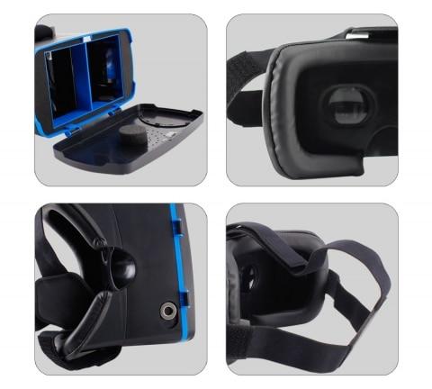 Zeb VR Headset Zebronics 4