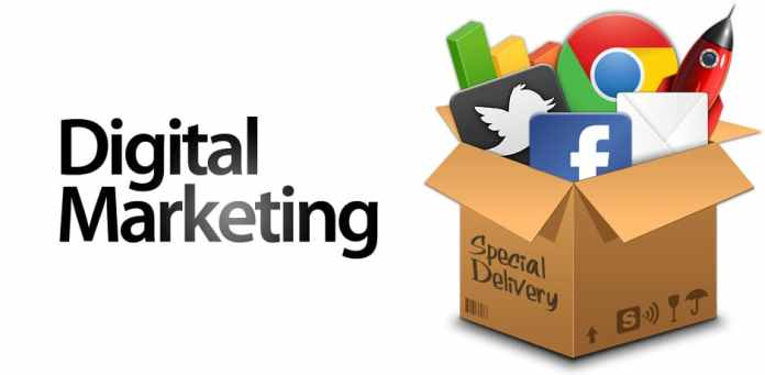 Digital Marketing Trends 2018