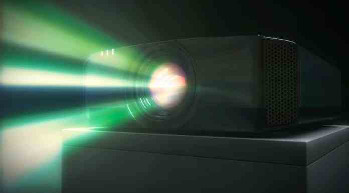 Top 5 Best Gaming Projectors