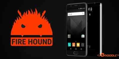 FireHound OS For Yu Yureka Black