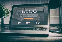 Blogging, Content Writing