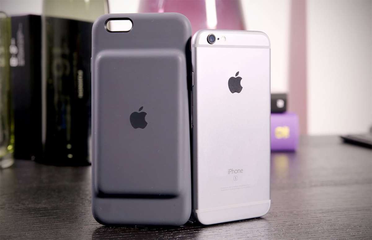 Apple Smart Battery Case Why You Shouldn't Buy