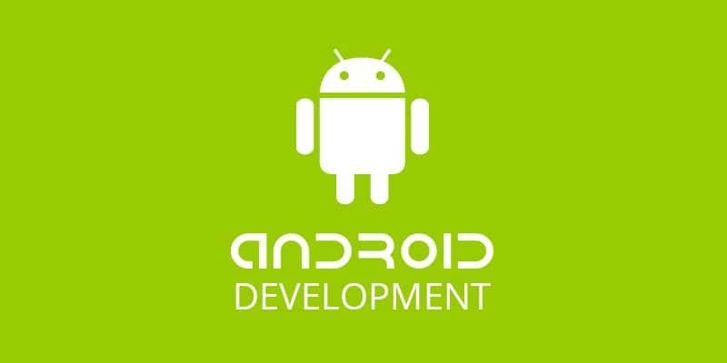 Android Development Banner