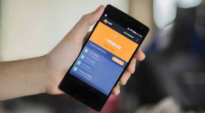 Antivirus Apps for Android Avast