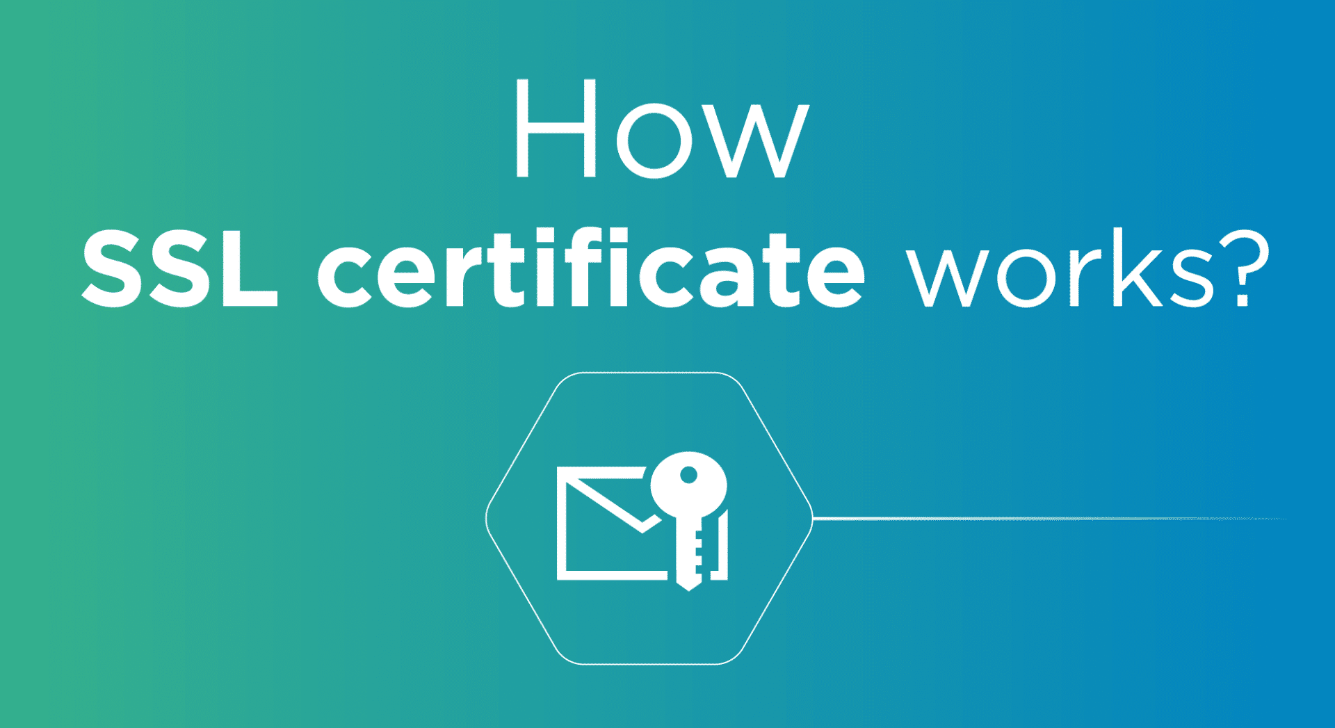 What Is An Ev Extended Validation Ssl Certificate And How It Works