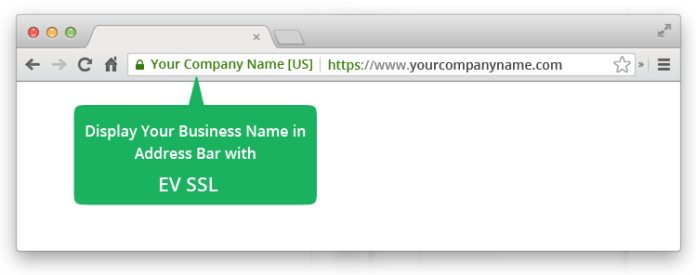 information-EV-SSL-certificate-will-display