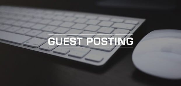 Guest Posting and Blogging Strategies