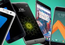 Latest Android Phones under 10K