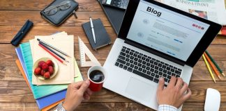 Making Blogging Easier