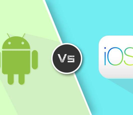 Android Over iOS