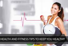 Health and Fitness Tips for Mothers